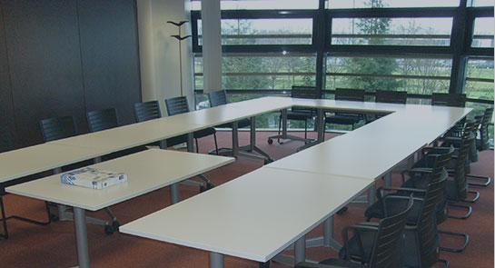 Location de salles de réunion